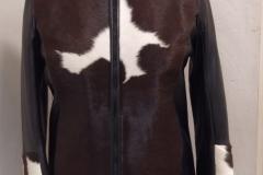 кожанная-куртка