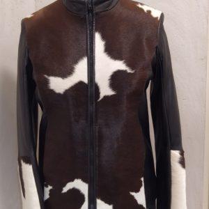 кожаная куртка 299€ (must)